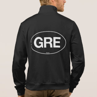 Greece Oval Jacket