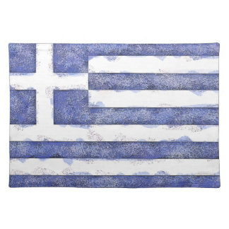 Greece Placemat