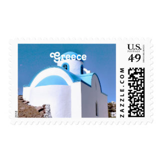 Greece Postage
