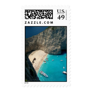Greece Postage