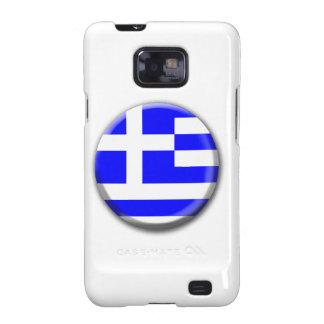 Greece Samsung Galaxy Case Samsung Galaxy SII Cover