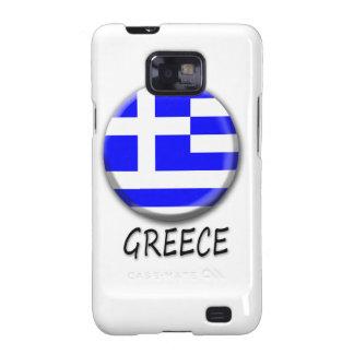 Greece Samsung Galaxy Case Galaxy SII Covers