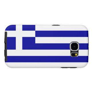 Greece Samsung Galaxy S6 Case