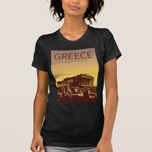 Greece Shirts