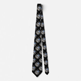 Greece Soccer 2016 Fan Gear Neck Tie