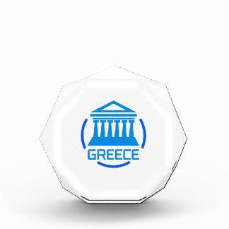 GREECE TRAVEL AWARDS