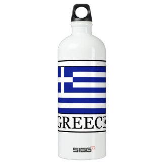 Greece Water Bottle