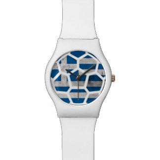 Greece World Cup Soccer (Football) Watch