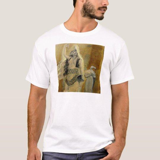 Greed 2011 T-Shirt