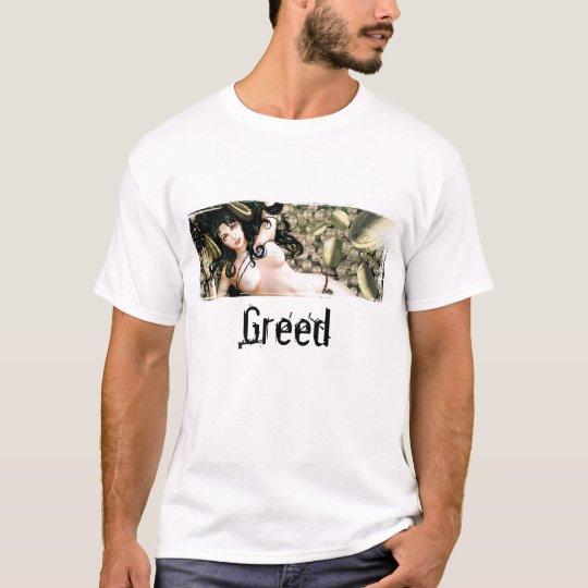 Greed 2 (light) T-Shirt