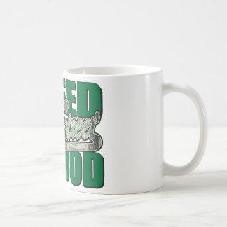 Greed-Is-Good Coffee Mug