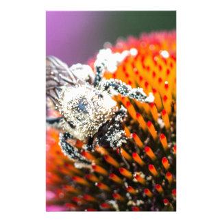 Greedy Bee Stationery