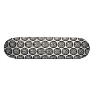 Greedy Bug PAttern Skate Board