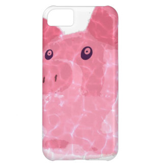 greedy pig iPhone 5C covers