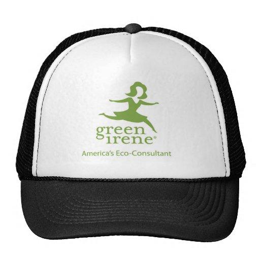 Greeen Irene Baseball Hat