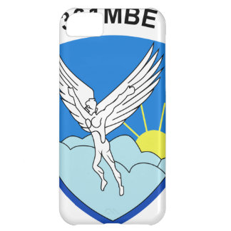 Greek 361 MBE Case For iPhone 5C