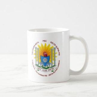 Greek Alumni Association Mug
