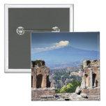 Greek Amphitheatre 2 Button