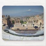 Greek Amphitheatre 3 Mousepads