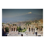 Greek Amphitheatre 3 Posters