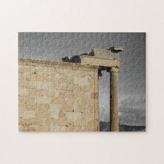greek art puzzle
