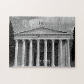 greek art puzzles