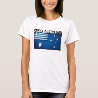 Greek Australian T-Shirt