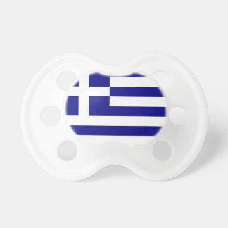 Greek Baby Pacifiers