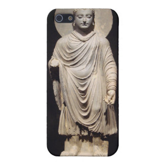 Greek Buddha Cover For iPhone 5
