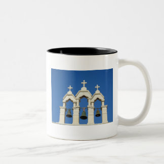 Greek church coffee mug
