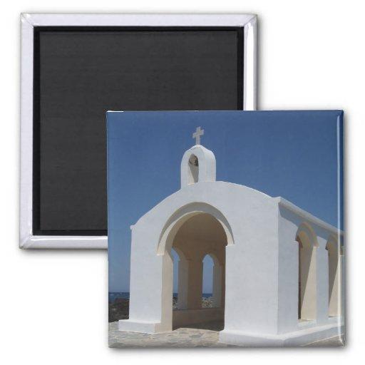 Greek Church Magnet