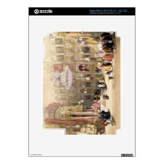 Greek Church of the Holy Sepulchre, Jerusalem, Apr iPad 3 Skin