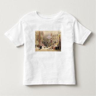Greek Church of the Holy Sepulchre, Jerusalem, Apr Toddler T-shirt