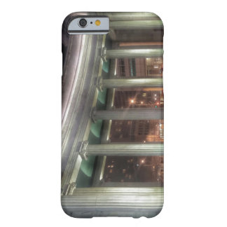 Greek Columns Barely There iPhone 6 Case