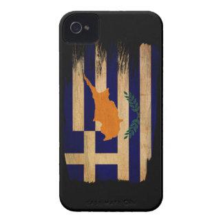 Greek Cyprus Flag iPhone 4 Cover