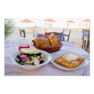 Greek delight photo art