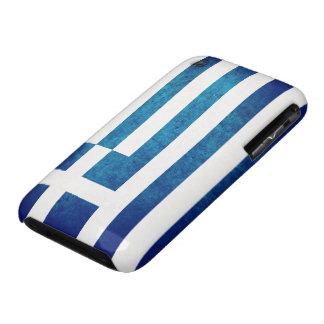 Greek Flag iPhone 3 Case