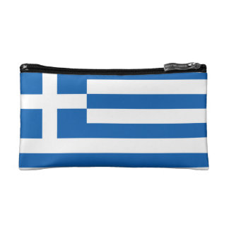 Greek Flag purses