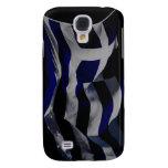 Greek Flag Samsung Galaxy S4 Case