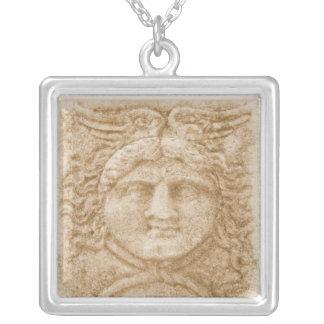 Greek God HERMES Necklaces