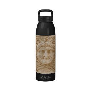 Greek God Hermes PICTURE ancient image of Hermes Drinking Bottles