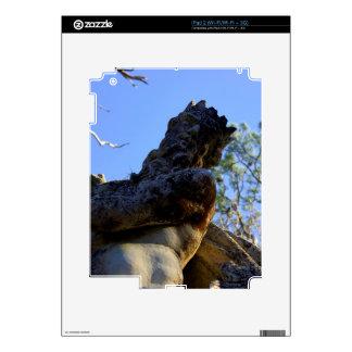 Greek God Skin For The iPad 2