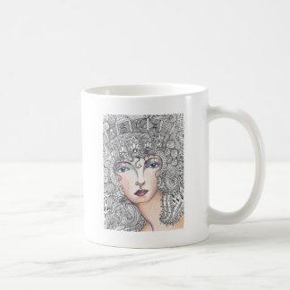 greek goddess mugs