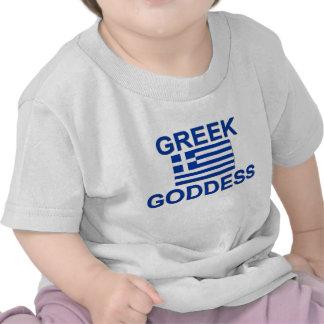 Greek Goddess Tees