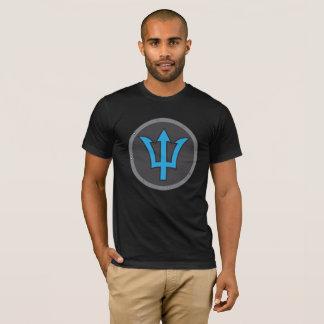 Greek Gods: Poseidon Dark T-Shirt