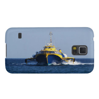 Greek Hydrofoil Cases For Galaxy S5