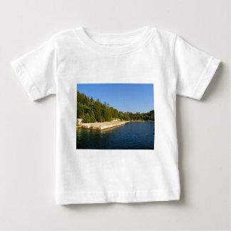 Greek Island Baby T-Shirt