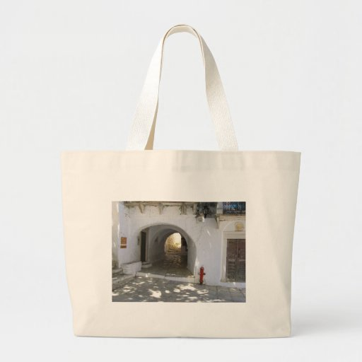 Greek Island Bag