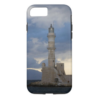 Greek Island of Crete and old town of Chania 2 iPhone 7 Case
