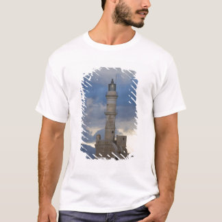 Greek Island of Crete and old town of Chania 2 T-Shirt